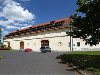 Hotel Klášter Teplá