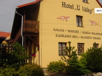 Hotel U Lišky
