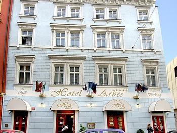 Hotel Arbes - Mepro