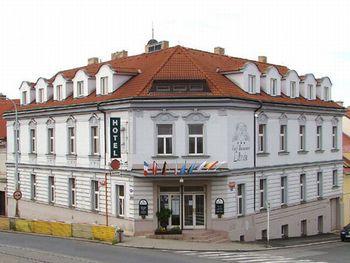 Hotel Libuše