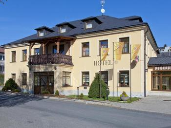 Hotel Restaurace Slunce