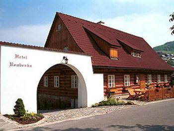 Hotel Roubenka