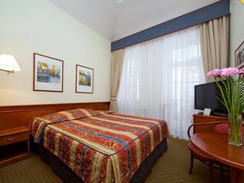 Hotel 16 U Sv. Kateřiny