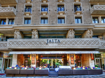 Hotel Jalta, a.s.