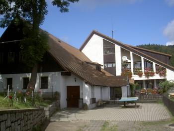 Chata Javor