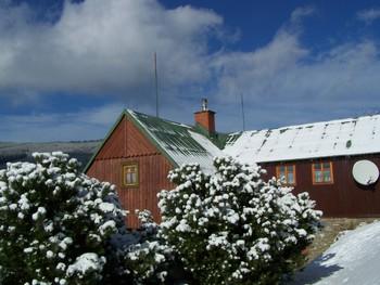 Chalupa Naproti Sněžce