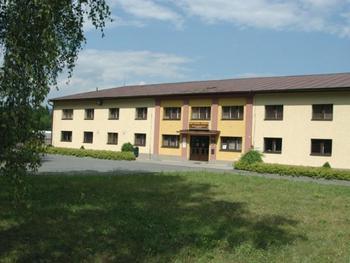 Sportovní a turistické centrum Jestřebích hor