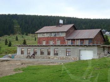 Novopacká bouda