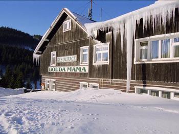 Bouda Máma wellness hotel