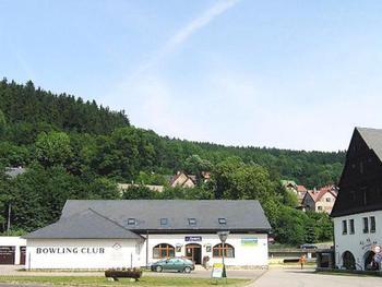 Pension a restaurace Měšťanský dům