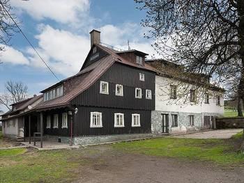 Chata Pod Štěpánkou
