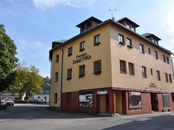 Pension Barunka