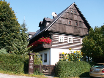 Penzion Kovárna