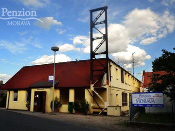 Penzion Morava