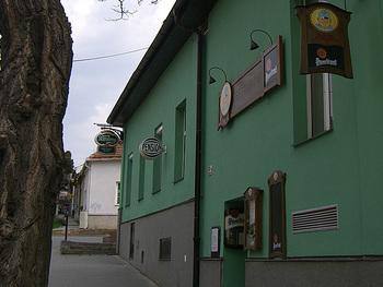 Penzion Švejk