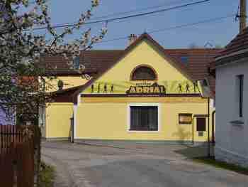 Penzion Adria