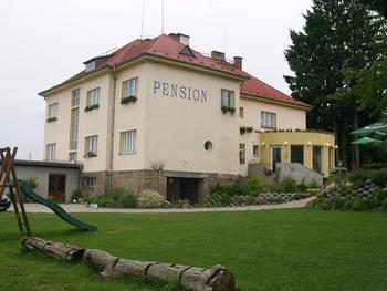 Penzion Pod Šibeňákem