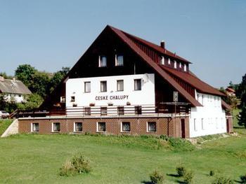 Penzion České chalupy