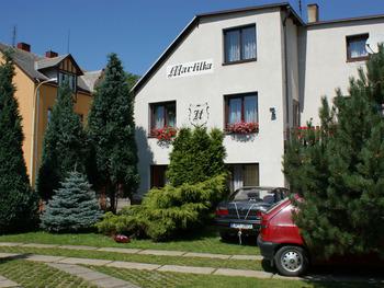Penzion Martilka