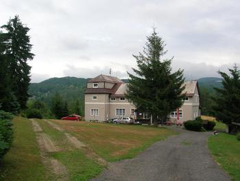 Pension Panorama