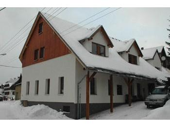 Penzion Krabička