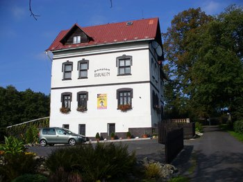 Pension Braun