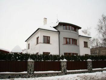 Penzion v Břízách