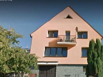 Penzion Skalický
