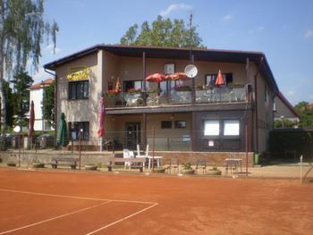 Penzion Tenis