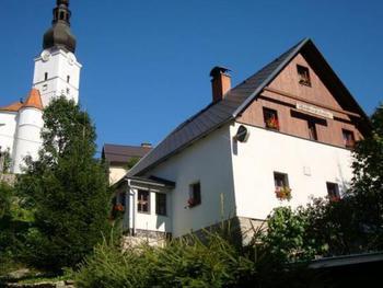 Penzion Vlaďka