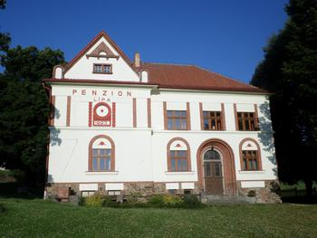 Penzion 1923 Lípa