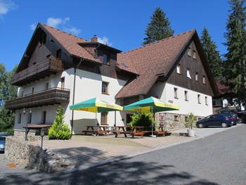 Penzion Alpský Dům
