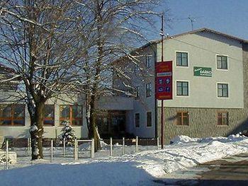 Penzion Velké Dářko
