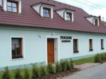 Penzion Bobrová