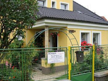 Penzion Ludmila