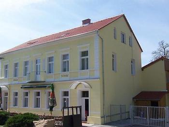 Penzion u Nováků
