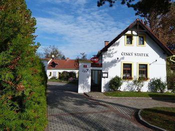 Pension Český statek