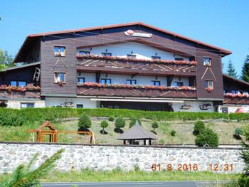 Pension H - Ubytování Krušné hory