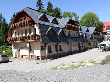 Chata Jarmilka