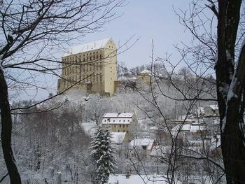 Penzion Ve mlýně