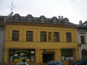 Penzion U Antoníčka