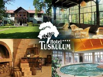 Hotel Tuskulum