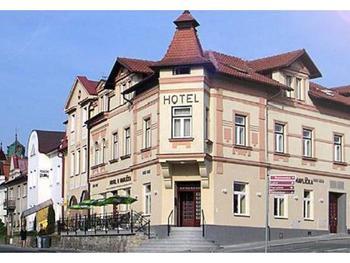 Hotel Havlíček