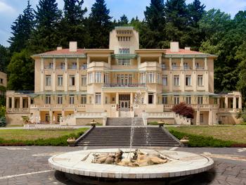 Hotel Dům B. Smetany