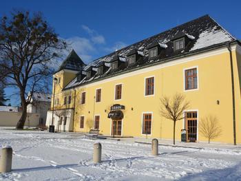 Hotel Zámek