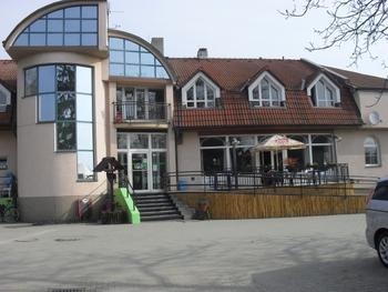 Hotel Colchi