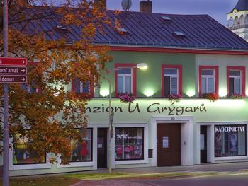 Penzion U Grygarů