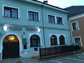 Penzion Taverna