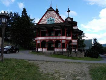 Hotel Maměnka