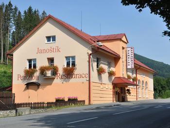 Penzion a restaurace Janoštík